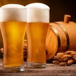 beer background