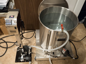 Planning An Indoor Electric Brewery Part 2 Ventilation