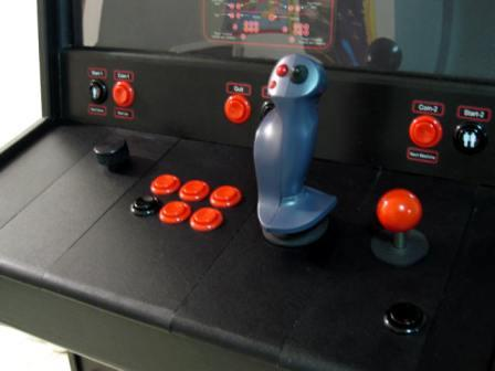 Docs Modular MAME - Fully Modular Arcade Control Panel