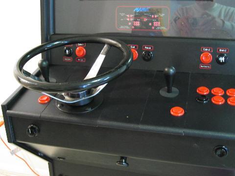 Docs Modular Mame Fully Modular Arcade Control Panel