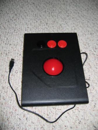 Doc's Modular Control Panels - MAME modular panel system
